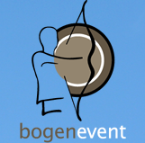 Logo Bogenevent